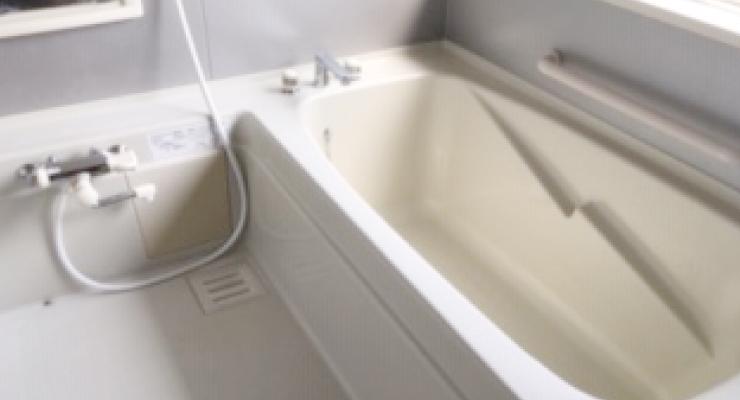サニーハイツお風呂